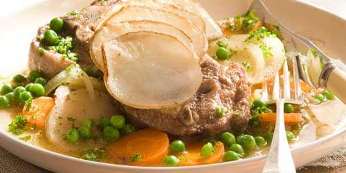 Lancashire Lamb Hot Pot