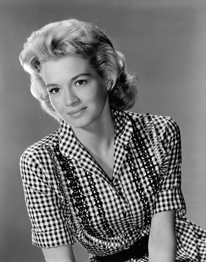 Angie Dickinson promotional photo c.1960
