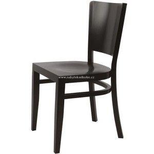 Jídelní židle Z146 Bruna II W - wenge