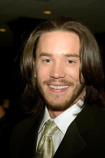 Tom Pelphrey - actor on The Guiding Light - sure wish he was back on television.  He is an awesome actor!