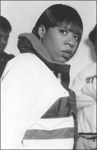 Heather B. rapper | Heather B.
