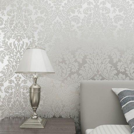 8 best Papel pintado habitación matrimonio images on Pinterest ...