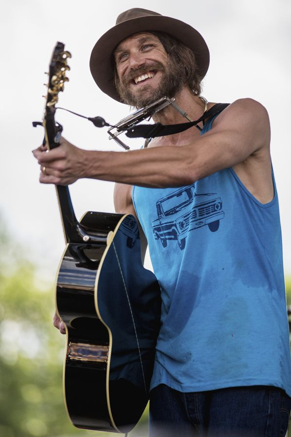 Todd Snider - Check out his tunes.