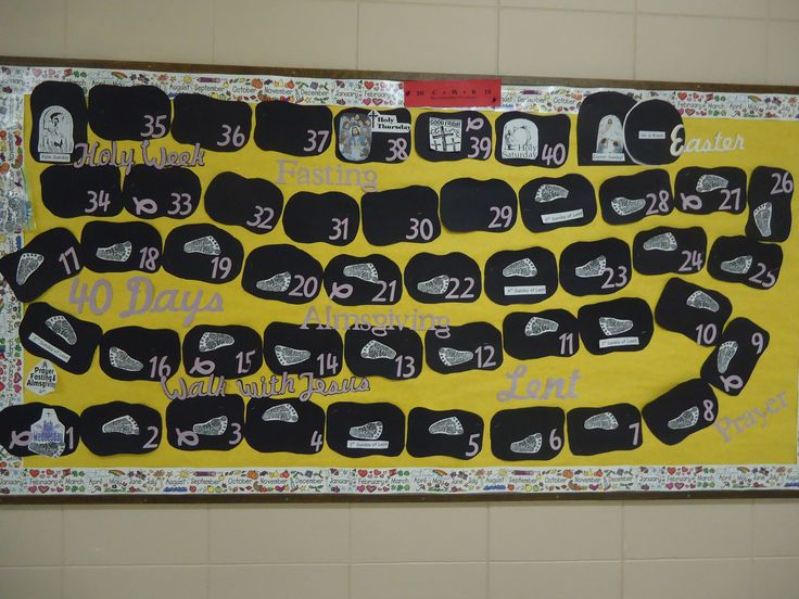 Classroom Ideas Grade 3 : Lent bulletin board idea faith formation pinterest