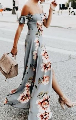 48 Jawdroppingly Cheap Maxi Dress 1