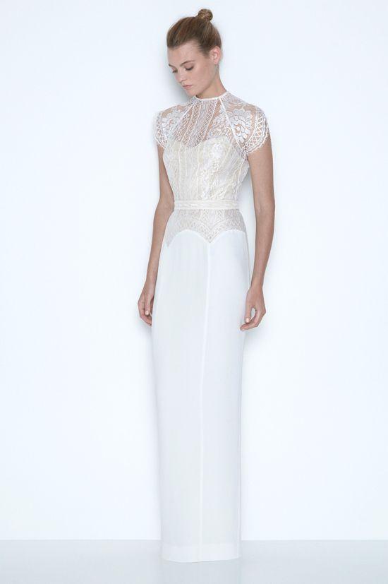 126 best Brautkleider - Inspirationen images on Pinterest   Wedding ...