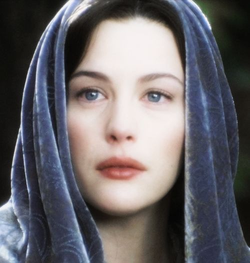 Liv tyler nude fakes charming