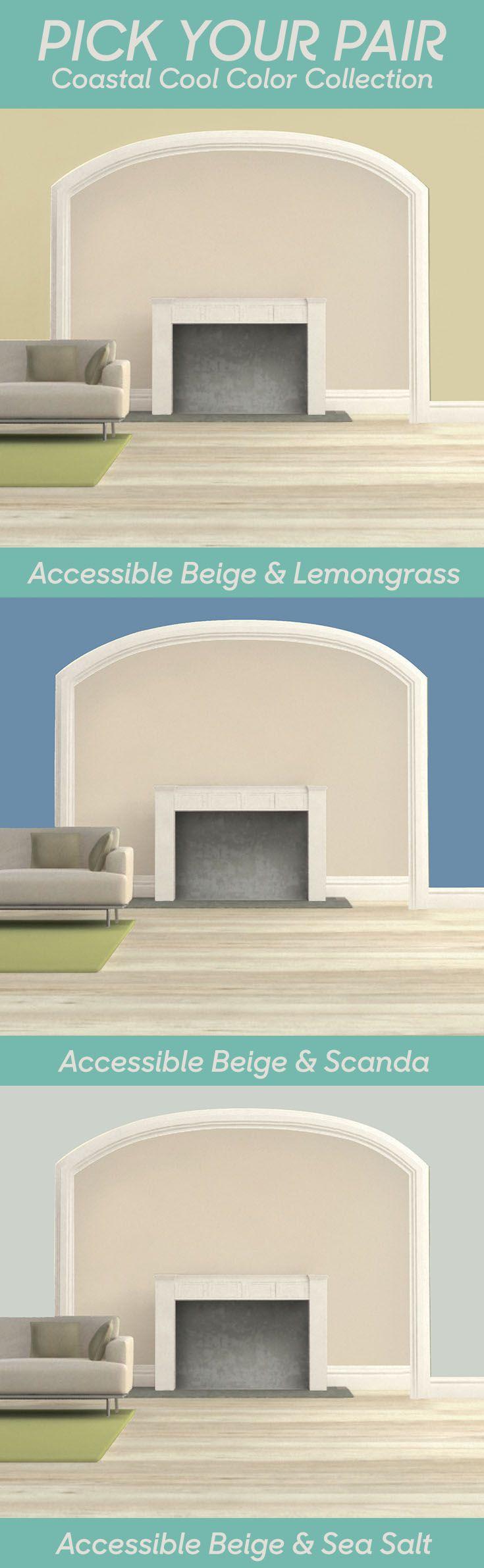 17 best ideas about accessible beige on pinterest beige for Manhattan tan paint color