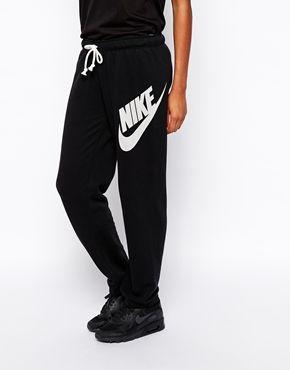 Enlarge Nike Sweat Pants With Waist Band