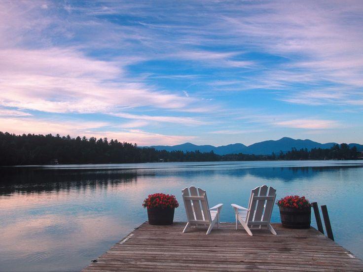 mirror lake inn placid   Mirror Lake Inn Resort and Spa, Lake Placid: New York Resorts : Condé ...