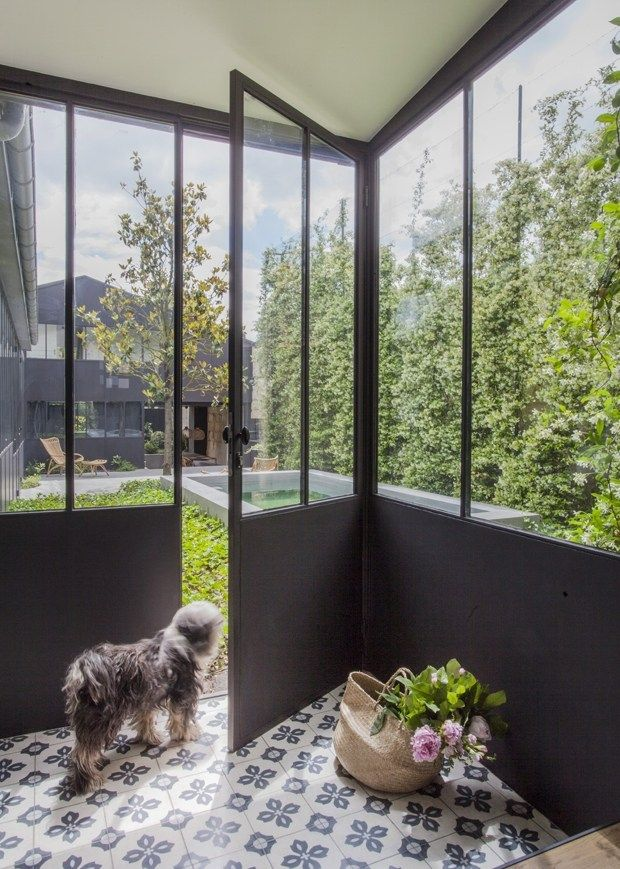 143 best Extension maison annee 30 images on Pinterest