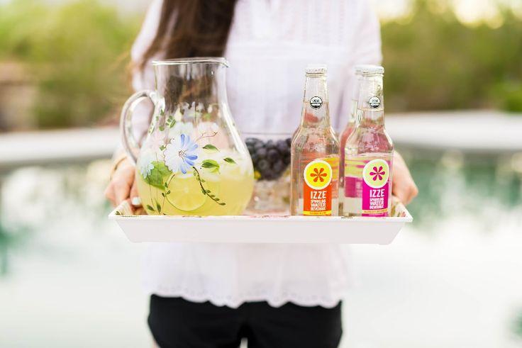 La limonata è una delle bevande più dissetanti dell'estate. Ma conoscete anche le sue varianti all'anguria, alla fragola e basilico e la limonata brasiliana? No? Beh ve le raccontiamo noi.