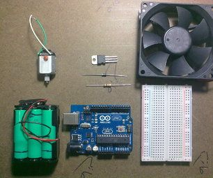 Temperature Sensor Tutorial!: 5 Steps with Pictures