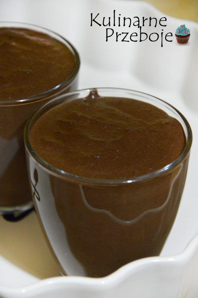 Domowa Nutella (krem czekoladowy) z kaszy jaglanej - KulinarnePrzeboje.pl