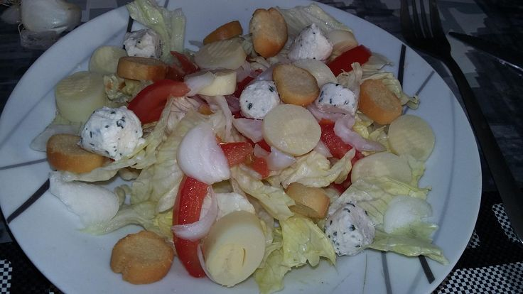 Salade+iceberg+au+cœurs+de+palmiers