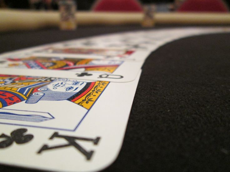 Good bonuses and promotional features should avail to the #gambling player in form of cash that can be collected.