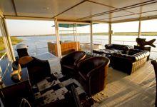 Zambezi Voyager, Lounger Area