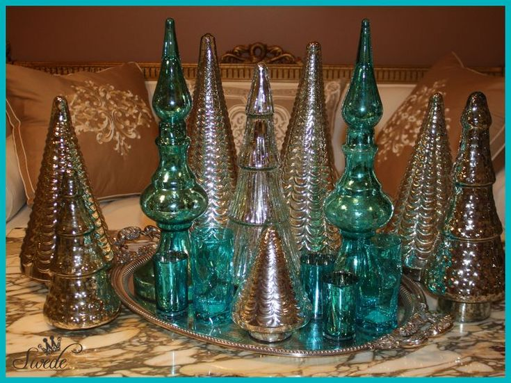 Best images about mercury glass on pinterest