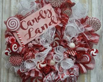 Ranch House Wreaths & More by ranchhousewreaths on Etsy ...