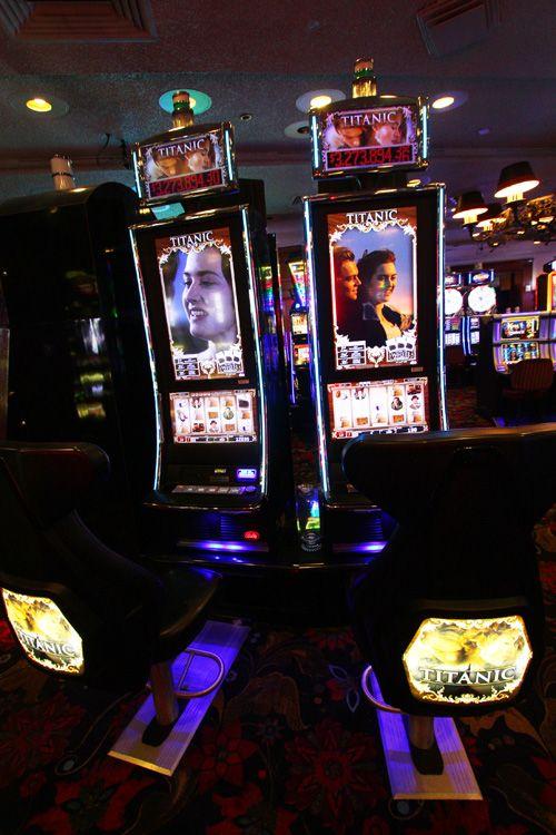 Best Paying Slots - MGM Resorts