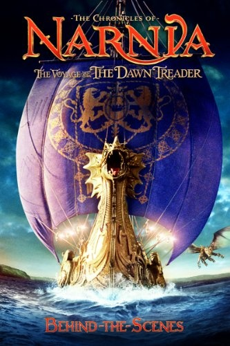 The Chronicles Of Narnia: Voyage Of The Dawn Treader: In Character with Georgie Henley and Will Poulter $0.00
