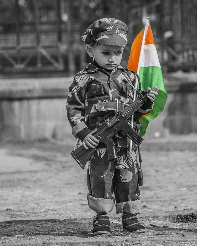 Kids Army Indian Army Quotes Indian Army Wallpapers