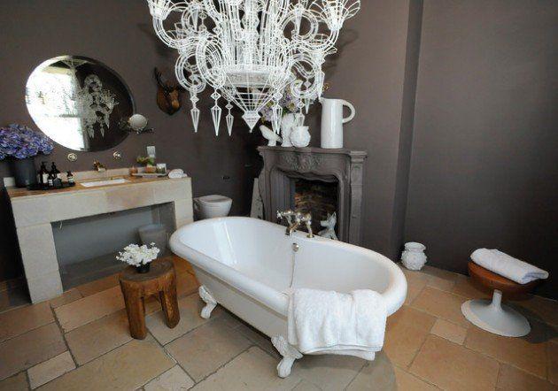 Beautiful inspiring home of Abigail Ahern --- www.faucetx.com