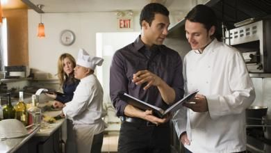10 handy apps for restaurant managers | Help w/ accounting, hiring, scheduling | Operations content from @Restaurant Hospitality