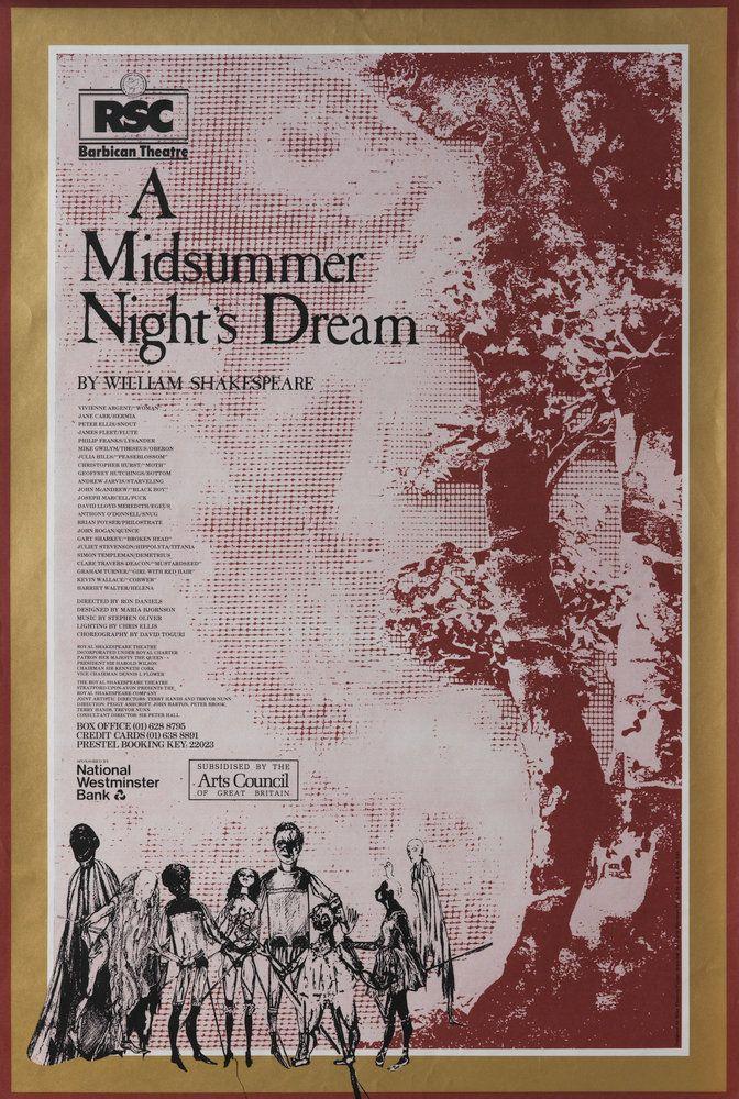 A Midsummer Night's Dream Summary