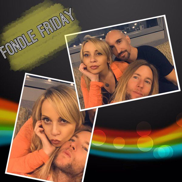 #fondlefridays with Scott Menville and Greg Cipes