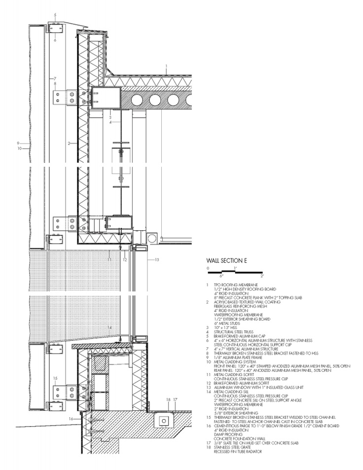 Architectural Drawing Borders 111 best arch = detail drawings images on pinterest | architecture