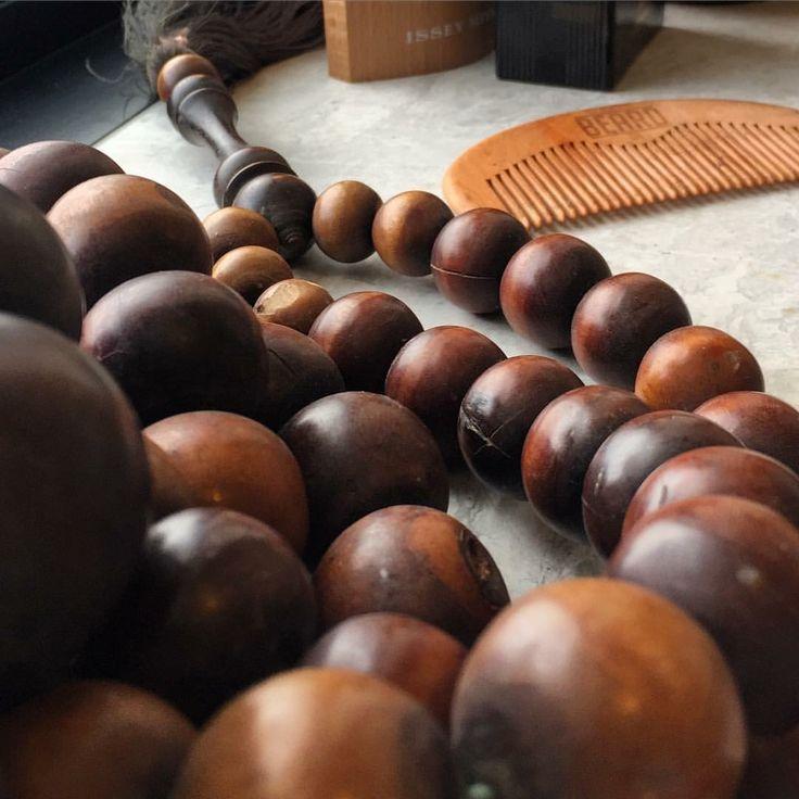Global Emporium Rare Buddist Beads
