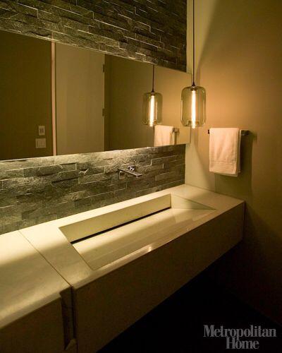 Ensuite Bathroom Renovation Ideas: Compact Ensuite Bathroom Renovation Ideas