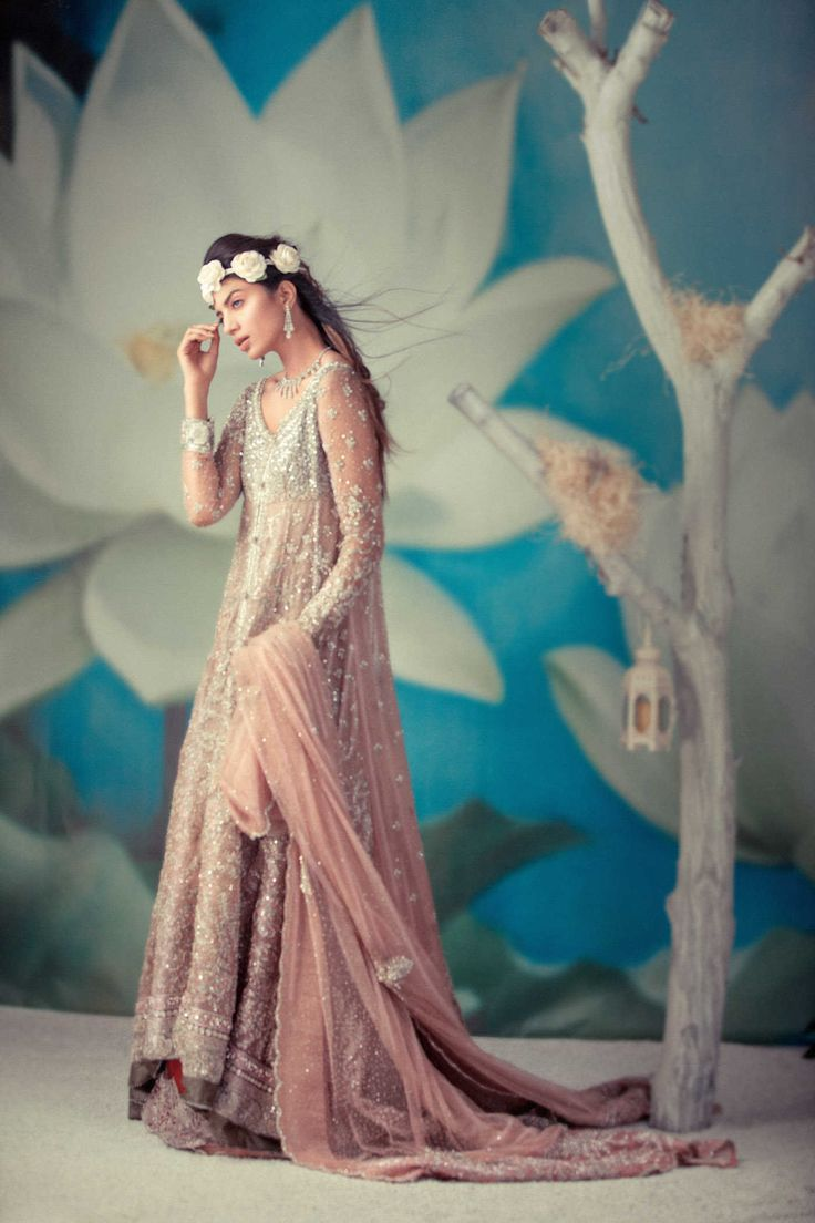 101 best Pakistani Bride images on Pinterest | Indian bridal, Indian ...