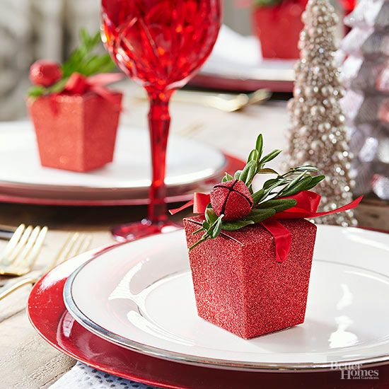 Holiday Place Settings: 1000+ Ideas About Christmas Place Setting On Pinterest