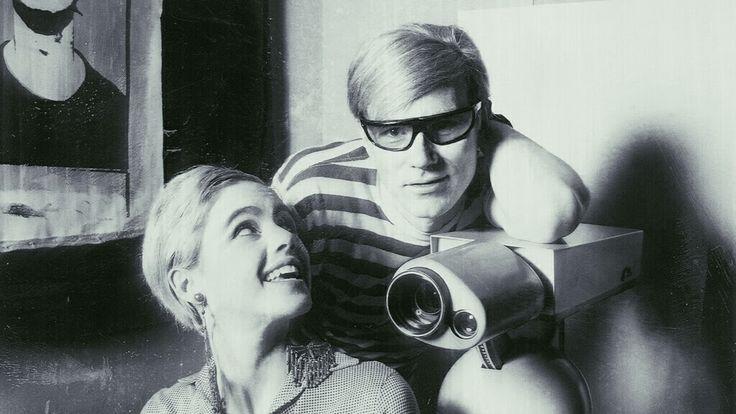 12 + Ώρες με τον Andy Warhol (στην Αθήνα) #pop #culture #movie #screen #fragilemagGR http://fragilemag.gr/hours-andy-warhol/