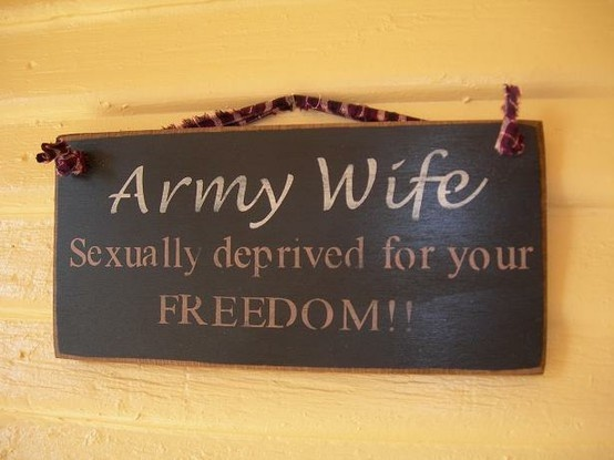 Army Wife: Girls Quotes, Army Wife, Army Life, Funny, Things, Army Wives, Soldiers Wife Quotes, Popular Pin, Wife Rachelhellesvig
