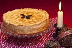 Découvrez comment réaliser la tarte au riz de Verviers, savourez sa pâte moëlleuse au riz et au massepain : un dessert délicieux pour tous !