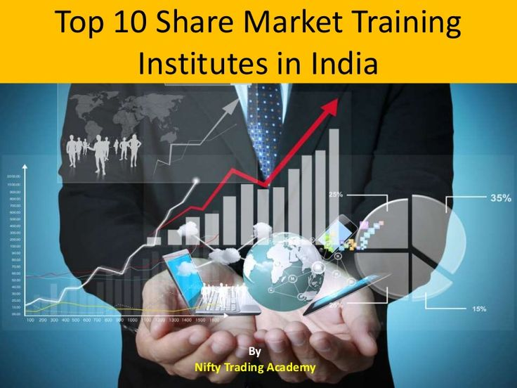 Looking for best Institutes for stock market training and technical analysis training providers in India? These top 10 #StockMarket #Training Providers in India will bring knowledge and financial soundness through proper instructions.