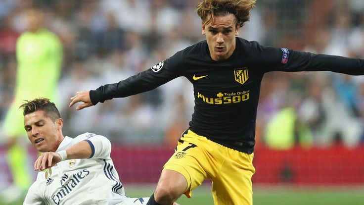 Atletico Madrid will need to make history in the Champions League semi-finals as they look to overturn a 3-0 deficit against Real Madrid on Wednesday evening.  www.infini88.com