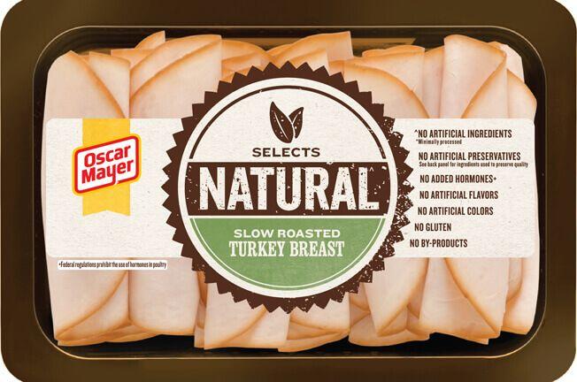 Slow Roasted Turkey Breast