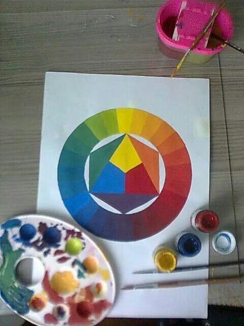 Renk cemberi