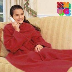 Batamanta Infantil Snug Snug Kids Extra Suave
