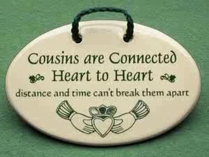 Love my cousins !!!