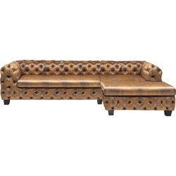 Corner Sofa My Desire Vintage