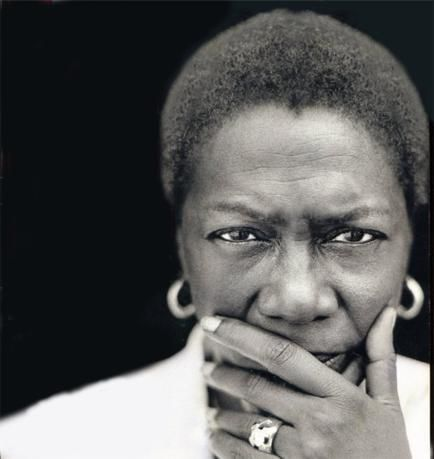 Afeni Shakur [mother of Tupac Shakur] joined the Black Panther Party in the 60s and began writing for the group's newsletter, The Panther Post. Afeni was a sister, mentor, comrade and leader. As the section leader of the Harlem branch, Afeni was the one who personally welcomed many into the party. As the communications secretary, she was one of the highest ranking members on the East Coast and her leadership was the reason many young women joined.~....Rest in peace.