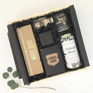 61 Best Client And Corporate Gift Boxes Loved And Found