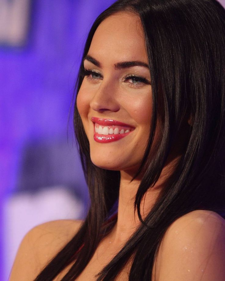"""Guys thank you so much for  loveallmyfollower♥ . . megan fox beautiful"