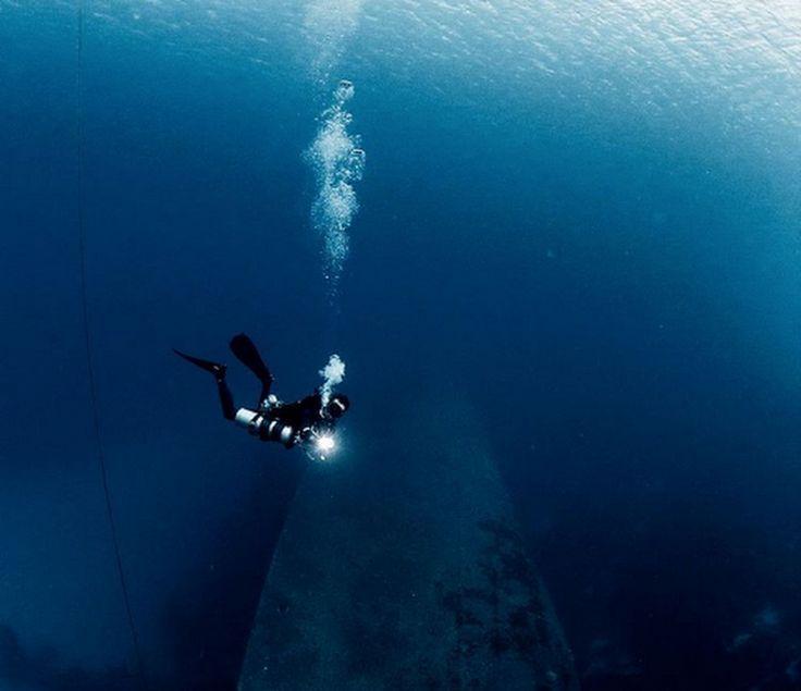 """"""" La più grande avventura è quella che ci porta alla scoperta di noi stessi. """""""