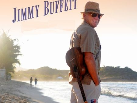 Jimmy Buffett and the Coral Reefer Band in Concert at theWharf in Orange Beach